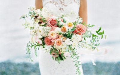 Il Bouquet che tutte le invitate vorrebbero prendere al volo
